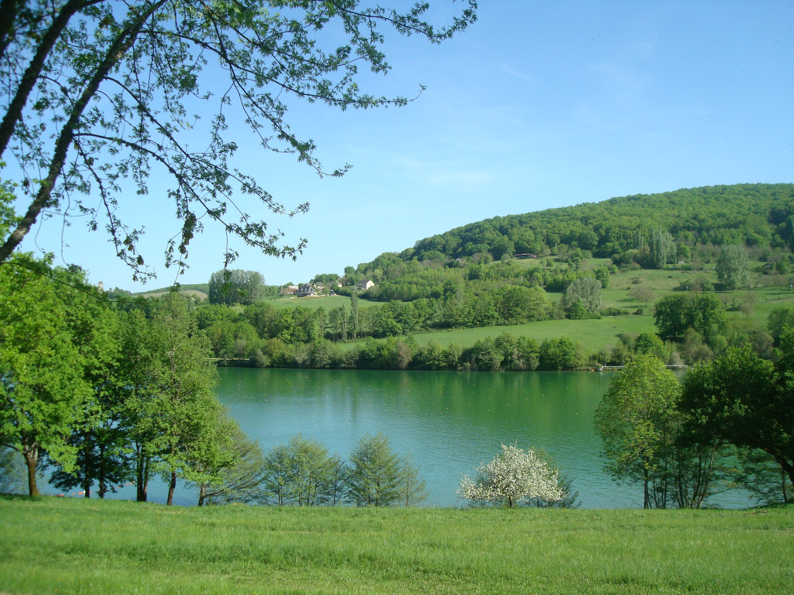 Lac du causse 2 for Container maison brive